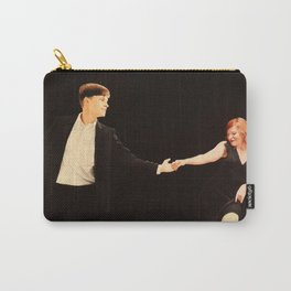 The Swing Out Carry-All Pouch