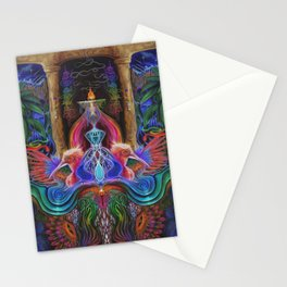 Lyra & the Creancients Stationery Cards