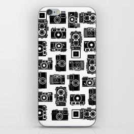 Yashica bundle Camera iPhone Skin