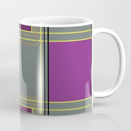 Geo From the Block. Coffee Mug