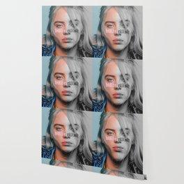 Billie Eilish Poster Wallpaper