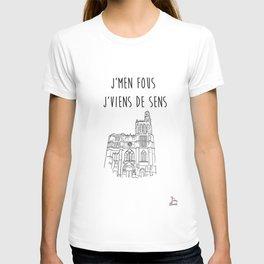 Sens  T-shirt