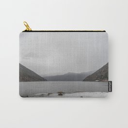 Lakeview in Norway Carry-All Pouch