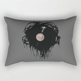DISTORTED SOUNDS Rectangular Pillow