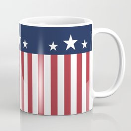 Captain's Shield Coffee Mug