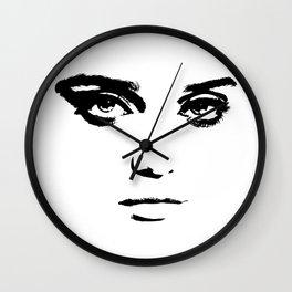Sky Ferreira Wall Clock