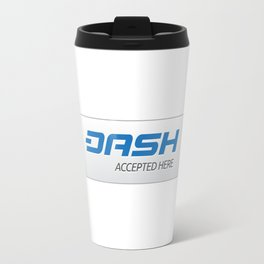 Accepted here: DASH Travel Mug
