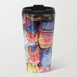 Hand bags Travel Mug