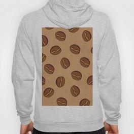 Pattern - Coffee Beans Hoody