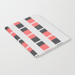 Cubic Notebook