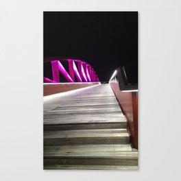 MALTA.I Canvas Print