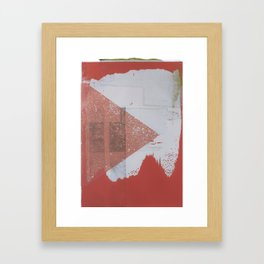 No title for this one Framed Art Print