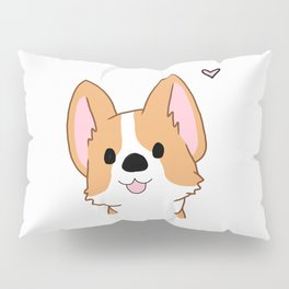 Hello, there Pillow Sham