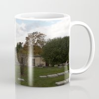 history Mugs featuring History. by Litew8