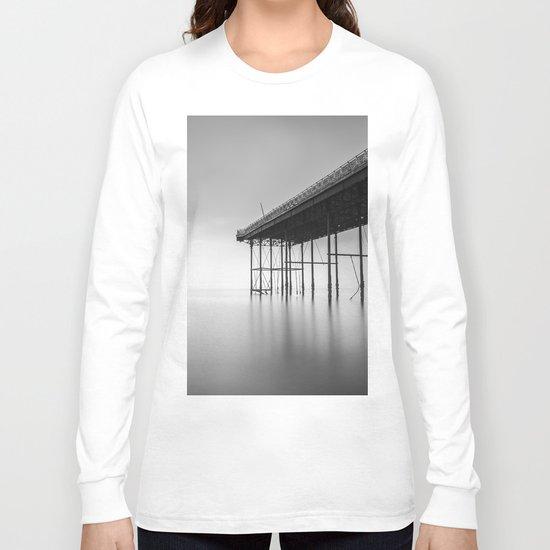 Last Legs Long Sleeve T-shirt
