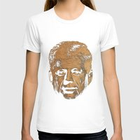 jfk T-shirts featuring Forever Old | JFK by teokon