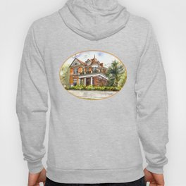 Stately Manor House Hoody
