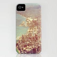 Chicago Slim Case iPhone (4, 4s)