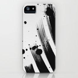 Feelings #2 iPhone Case