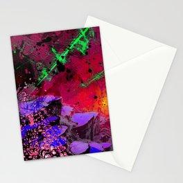 Overland Stationery Cards