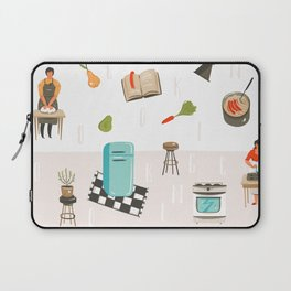 Cooking Mama Laptop Sleeve