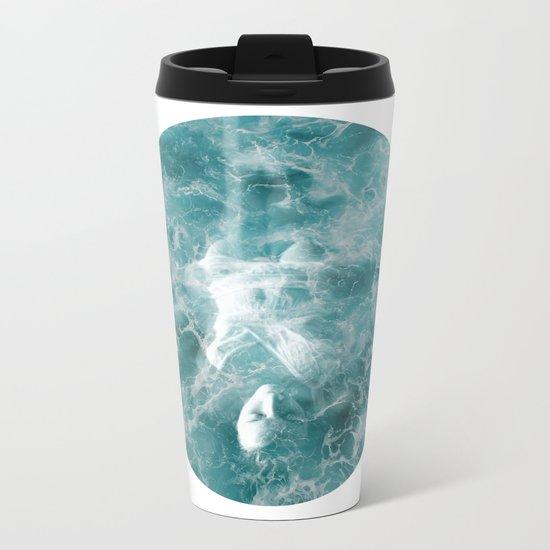 Dreams float Metal Travel Mug