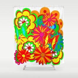 FESTA Shower Curtain