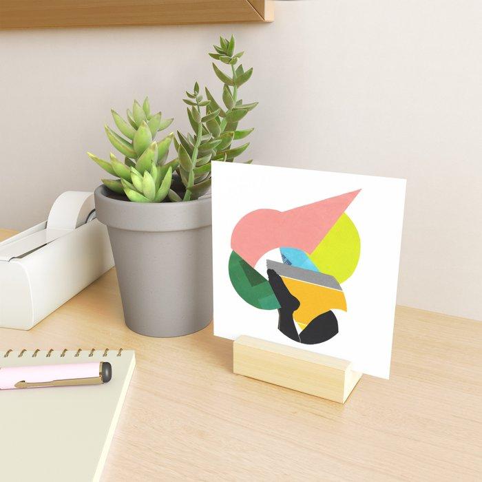 Minia Mini Art Print
