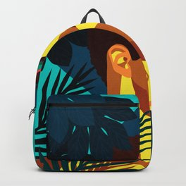 Everblue Backpack