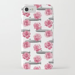 Subs and Roses iPhone Case
