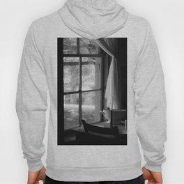 window in time Hoody