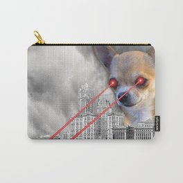 Chihuahuazilla Carry-All Pouch