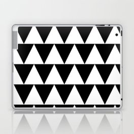 MAD AB-TAANIKO L-White Laptop & iPad Skin