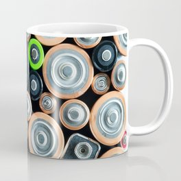 Energize Coffee Mug