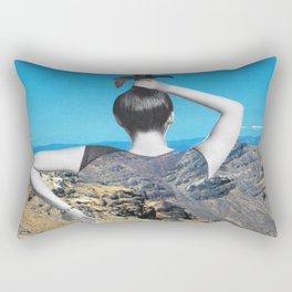 Voluptuous Rectangular Pillow