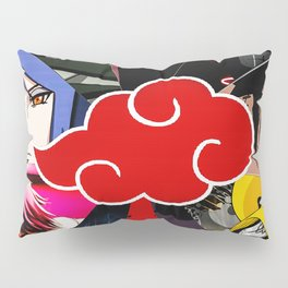 Akatsuki Pillow Sham