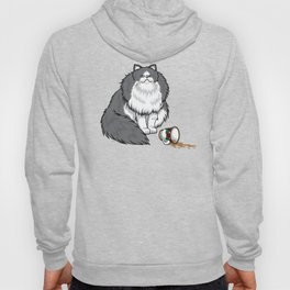 If Cats Could Talk Hoody
