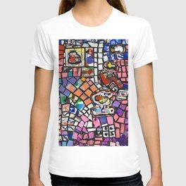 Secret Codex T-shirt