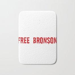 Free Bronson Bath Mat
