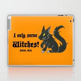 Loyal Familiar (Salem, MA) Laptop & iPad Skin