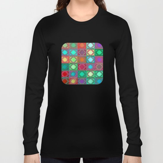 The Colors of Love Long Sleeve T-shirt
