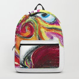 Consumed Backpack