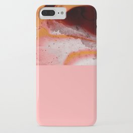 1/2 L iPhone Case