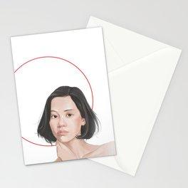 Mizuhara pt.2 Stationery Cards