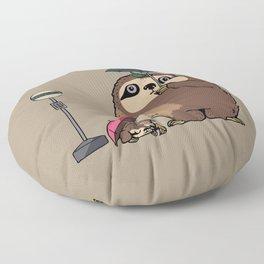 SlothTORO Floor Pillow