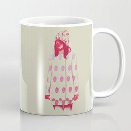She Said Nothing Coffee Mug