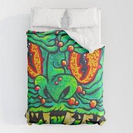 GLORT!! Comforters