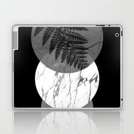 Elemental - dark side Laptop & iPad Skin