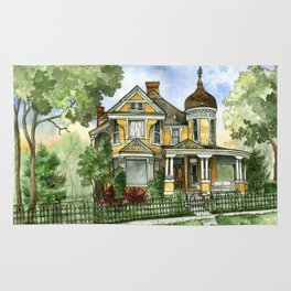 Victorian in The Avenues Rug