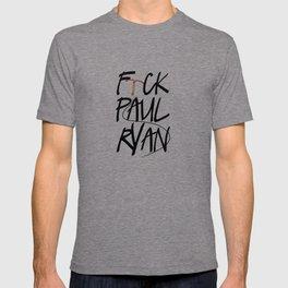 F(IUD)ck Paul Ryan T-shirt